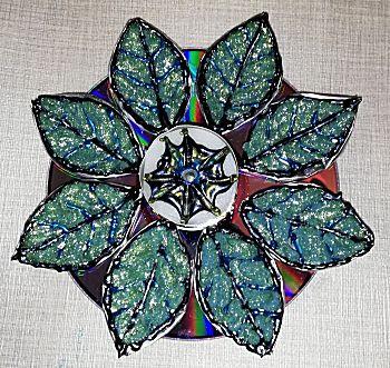 Waxine-roos