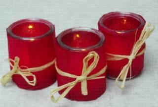 Sfeer (kerst) lichtjes
