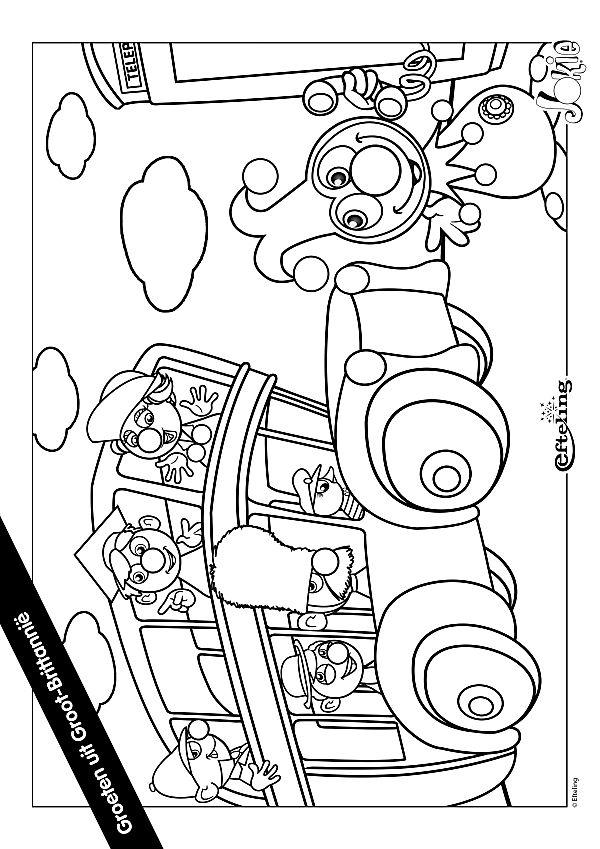 Kleurplaten Dieren Voor Volwasenen Kleurplaat Boekenlegger Van Dieren Lesezeichen Weihnachten