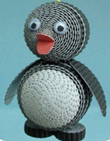 Mini pinguïn