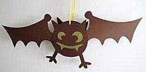 Vleermuislampion