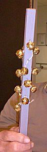 Muziekinstrumenten maken