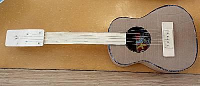 gitaar surprise