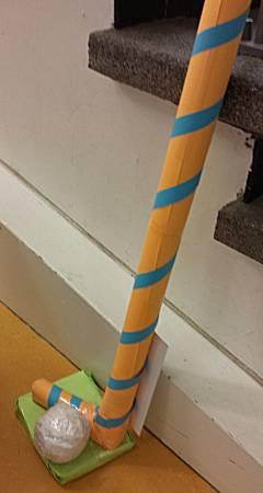 surprise hockeystick