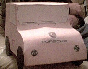 Auto model surprise