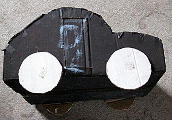 Auto model