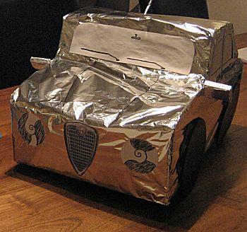 Automodel