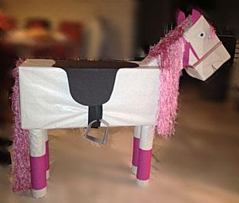 Paard surprise