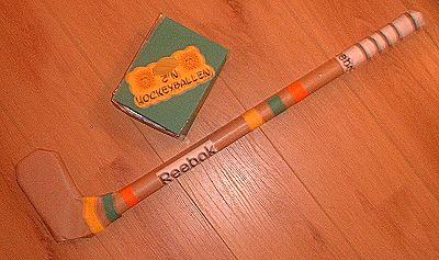 Hockeystick