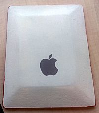 iPad surprise