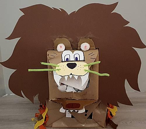 Leeuw surprise