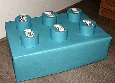 Legoblok surprise