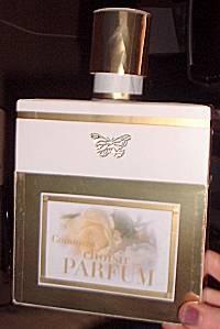 Parfumfles