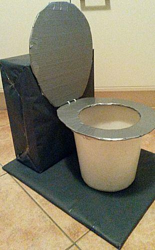 Toiletpot