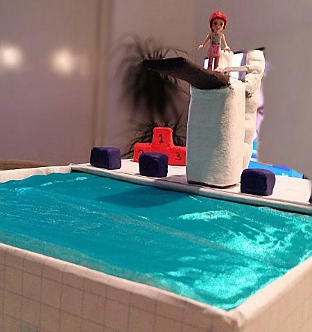 Bekend Knutselen voor Sinterklaas: Zwembad surprise &CR48
