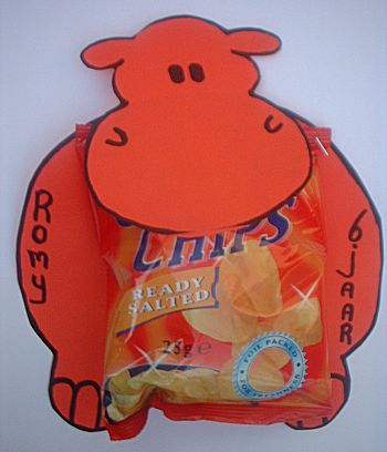 Nijlpaarden trakteren