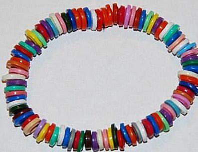 Strijkkralen armbandje