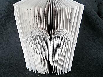 Boekkunst 7 - Diverse tips voor boekkunst